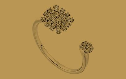 coral springs rings