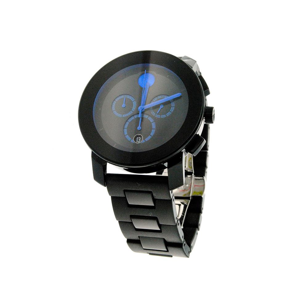 Movado Bold Chronograph Style #3600101
