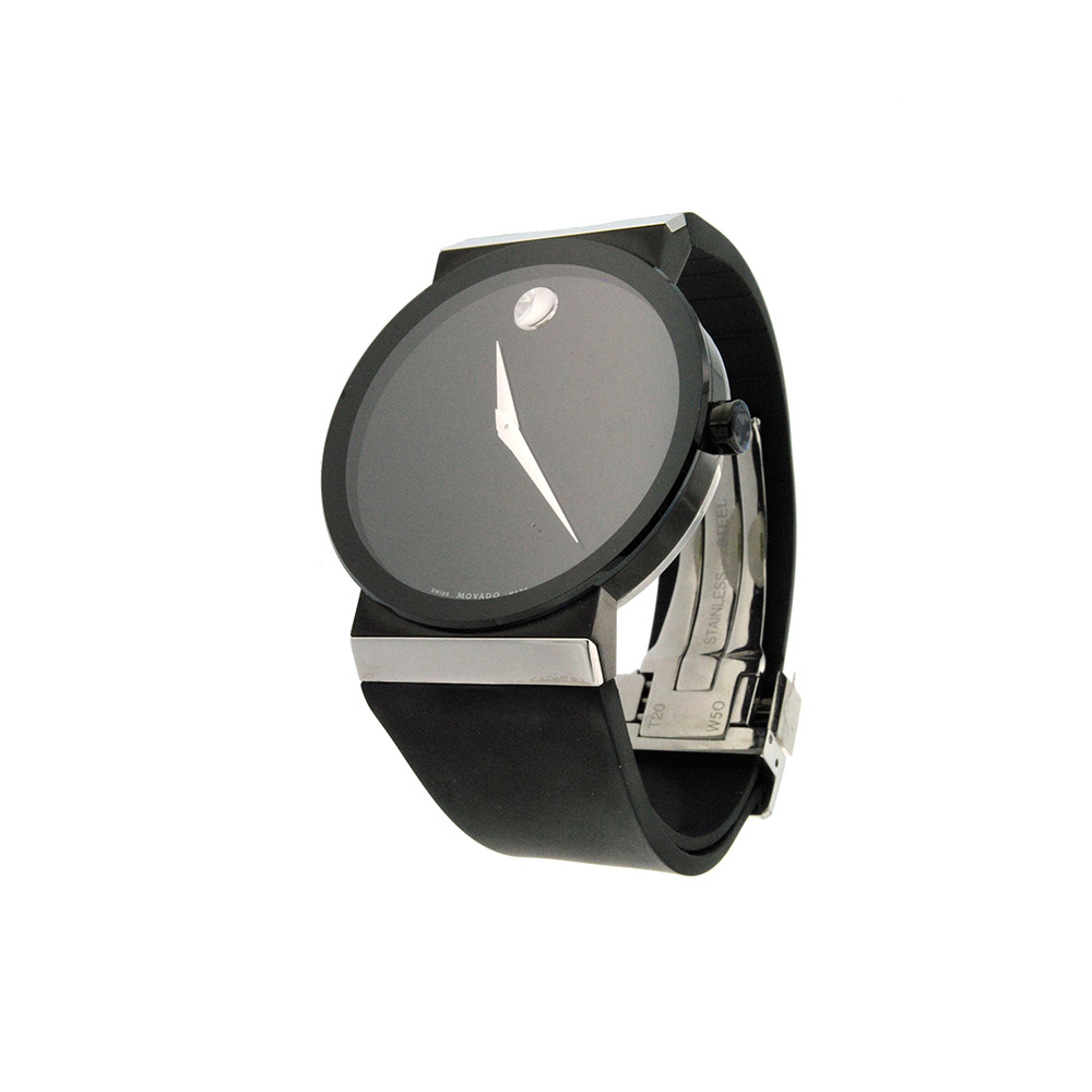 Movado Sapphire Synergy Style #0606780