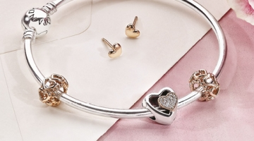 The New Pandora Valentines Day Collection Is Here