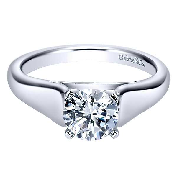 Gabriel & Co. Engagement Ring ER8138