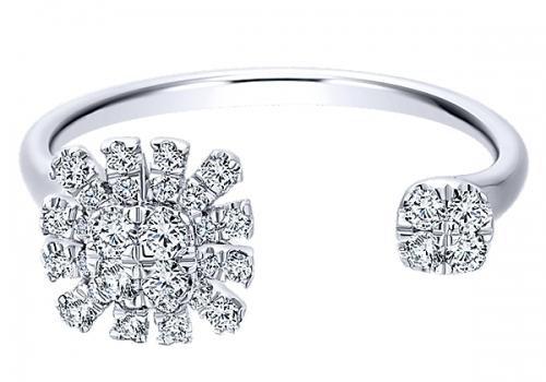 14k Gold Diamond Fashion | Gabriel&Co