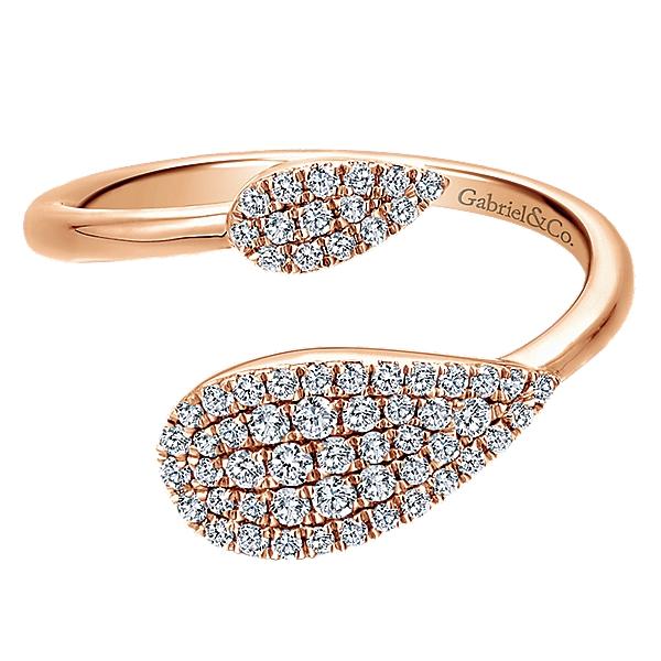 Gabriel & Co. Ring LR50956