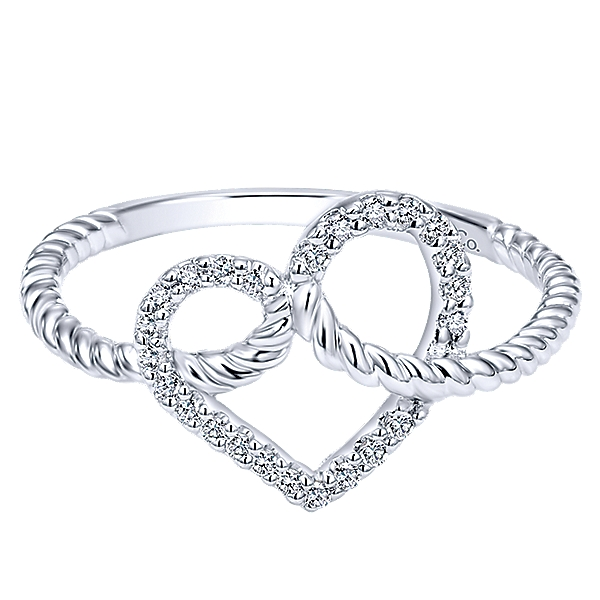Gabriel Eternal Love Ring LR5436