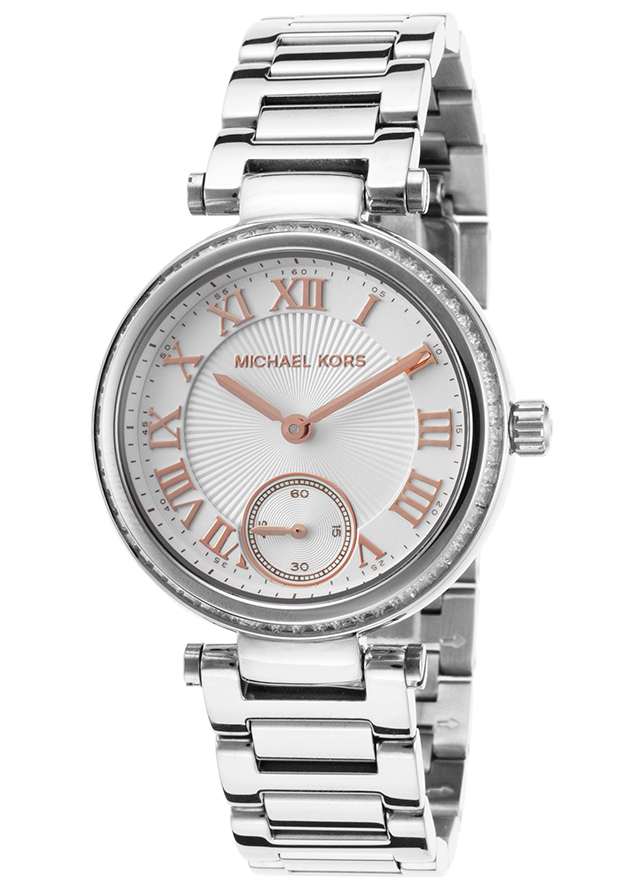 Michael Kors Skylar Silver Watch MK5970