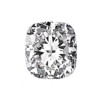 diamond-cushion