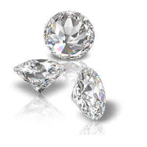 Diamond Sizes