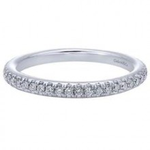Prong Wedding Ring