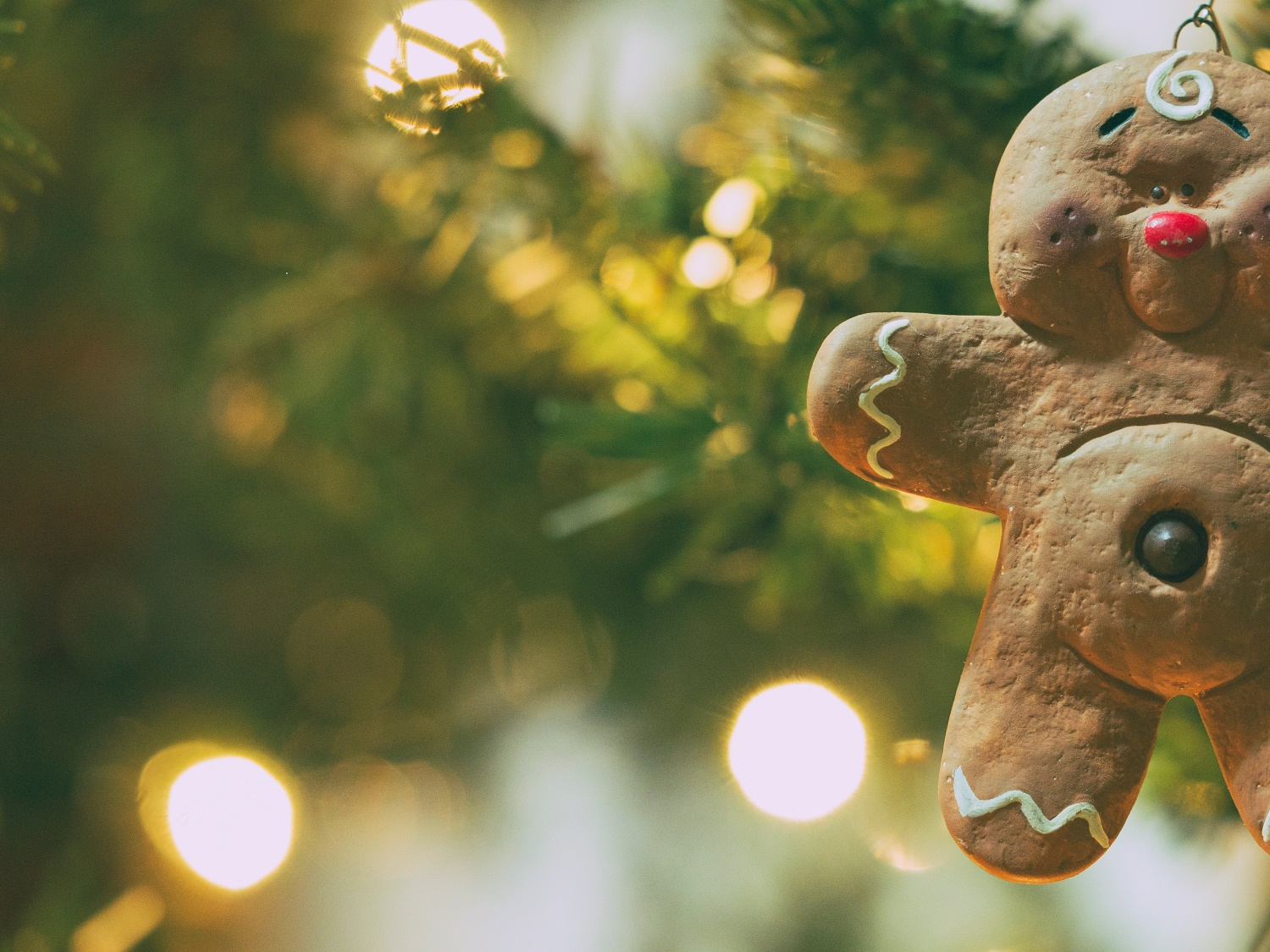 Gingerbread-Man-on-Tree