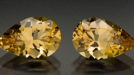November Birthstone: Topaz