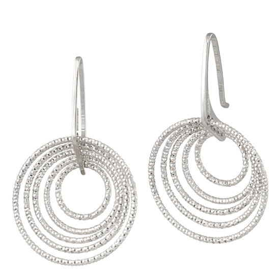 Frederic Duclos e258 Earrings