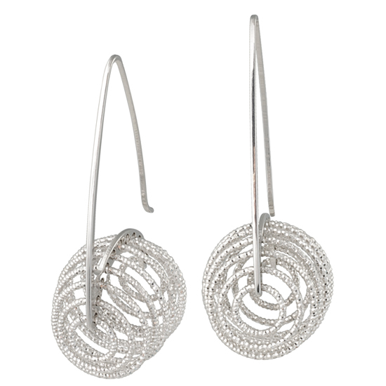 Frederic Duclos e262 Earrings