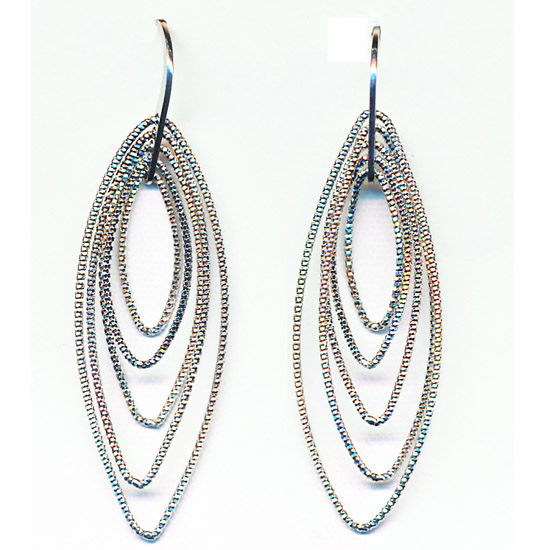 Frederic Duclos e263 Earrings