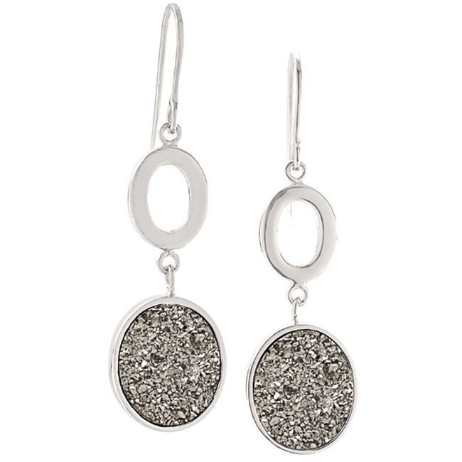 Frederic Duclos e396 Earrings