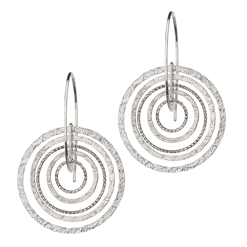 Frederic Duclos e526 Earrings
