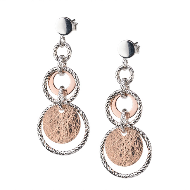 Frederic Duclos e702 Earrings