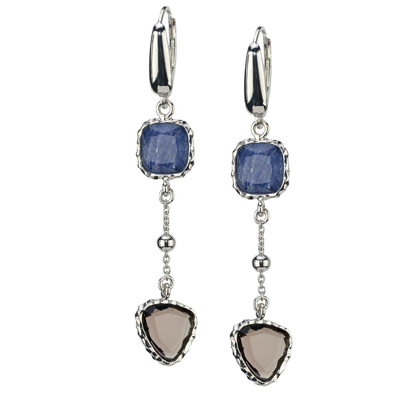 Frederic Duclos e801 Earrings