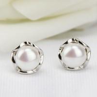 free-shipping-jewelrypearl-stud-earringspearl-earingsfreshwater-pearl-earringspearl-earring-studstud-earring-pearlpearl-earring-er026