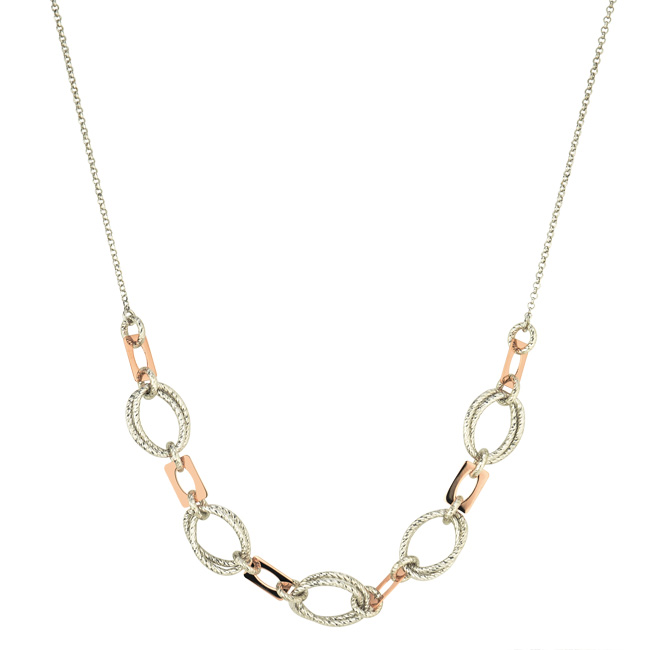 Frederic Duclos ne699 necklace