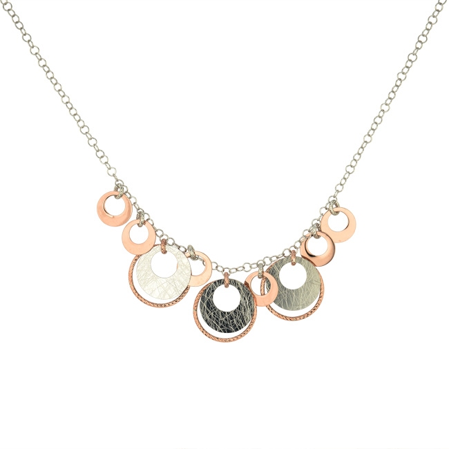 Frederic Duclos ne702 Necklace