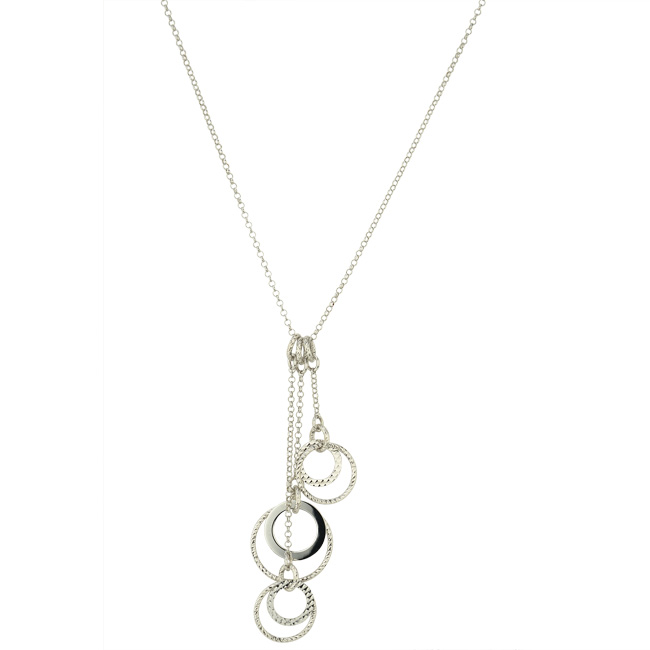 Frederic Duclos ne709 Necklace