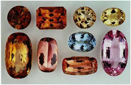 Topaz Colorations