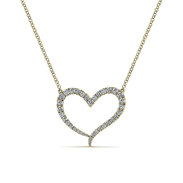 gabriel-14k-yellow-gold-diamond-heart-necklace