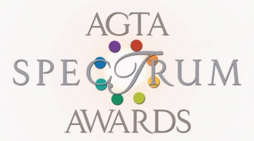 J. Douglas Jewelry Designer Gary Schick Wins 1st Place in the AGTA Spectrum Awards