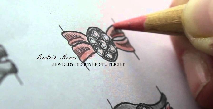 Designer Spotlight: Beatriz Nanni